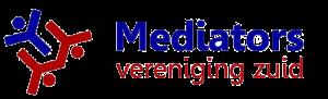 Logo Mediators vereniging zuid